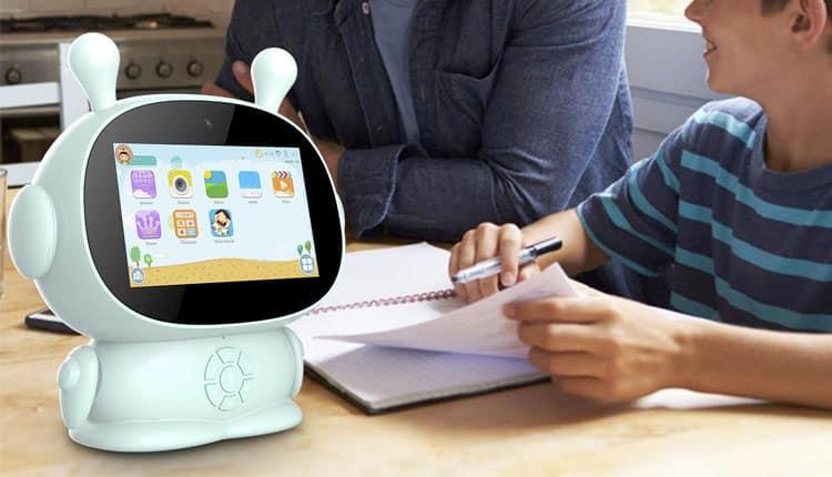 Tablet para niños Robot con 32GB