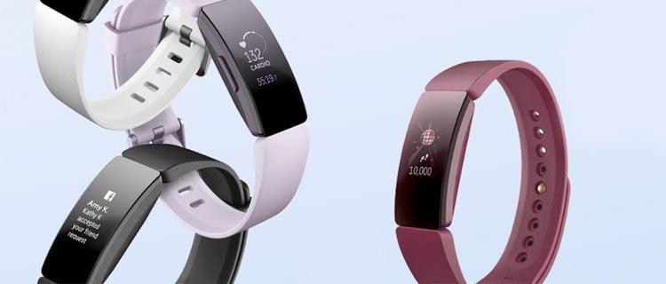 fitbit inspire - Mejor smartband barata o pulsera de actividad. Todos los precios.