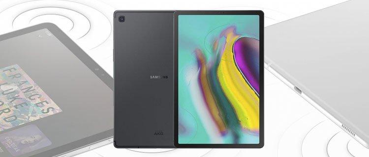 Samsung galaxy tab s5e - ¿Cuáles son las mejores tablets para trabajar y estudiar? Actualizado.
