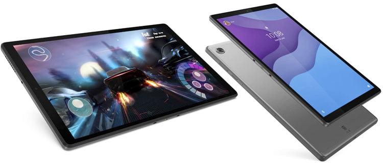 lenovo tab m10 hd 2 gen ¿Cuáles son las mejores tablets para trabajar y estudiar? Actualizado.