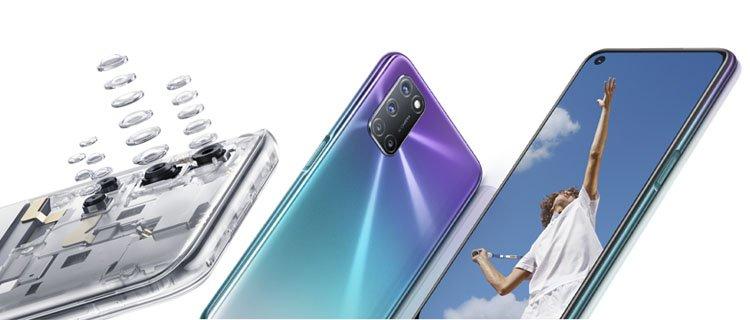 oppo a72 - Mejor smartphone por menos de 250€