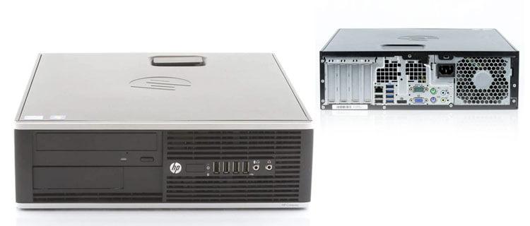 ordenador sobremesa Hp Elite 8300 - Top electrónica 2021: productos electrónicos más vendidos en su categoría