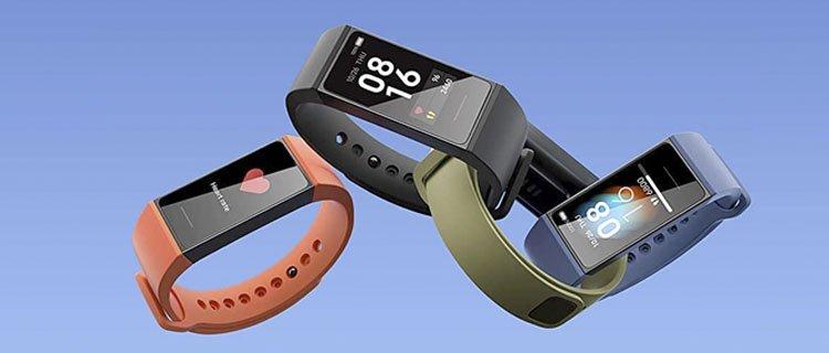 xiaomi mi band 4c - Mejor smartband barata o pulsera de actividad. Todos los precios.