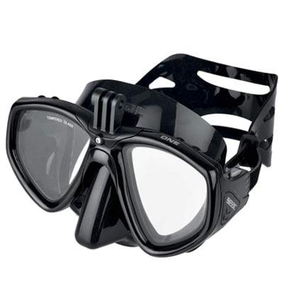 gafas Gopro seac one - Accesorios de buceo para cámaras GoPro y otras cámaras deportivas