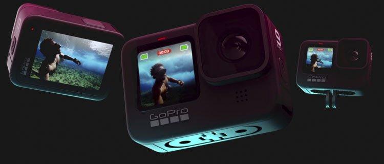 gopro hero 9 black. ¿Dónde comprar una cámara GoPro? Actualizado 2021