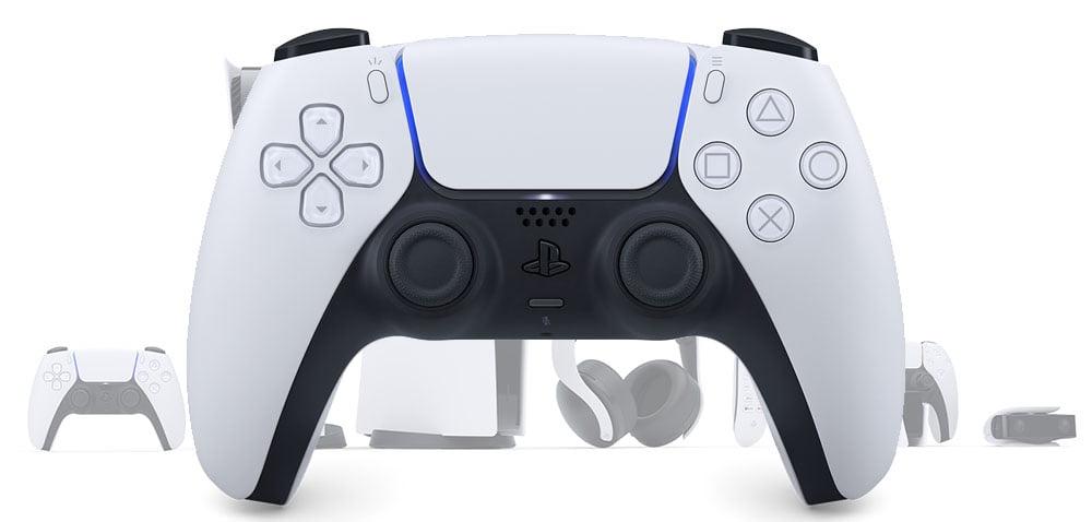 Mando PS5 - Todo sobre PlayStation 5: ficha técnica y primeros problemas