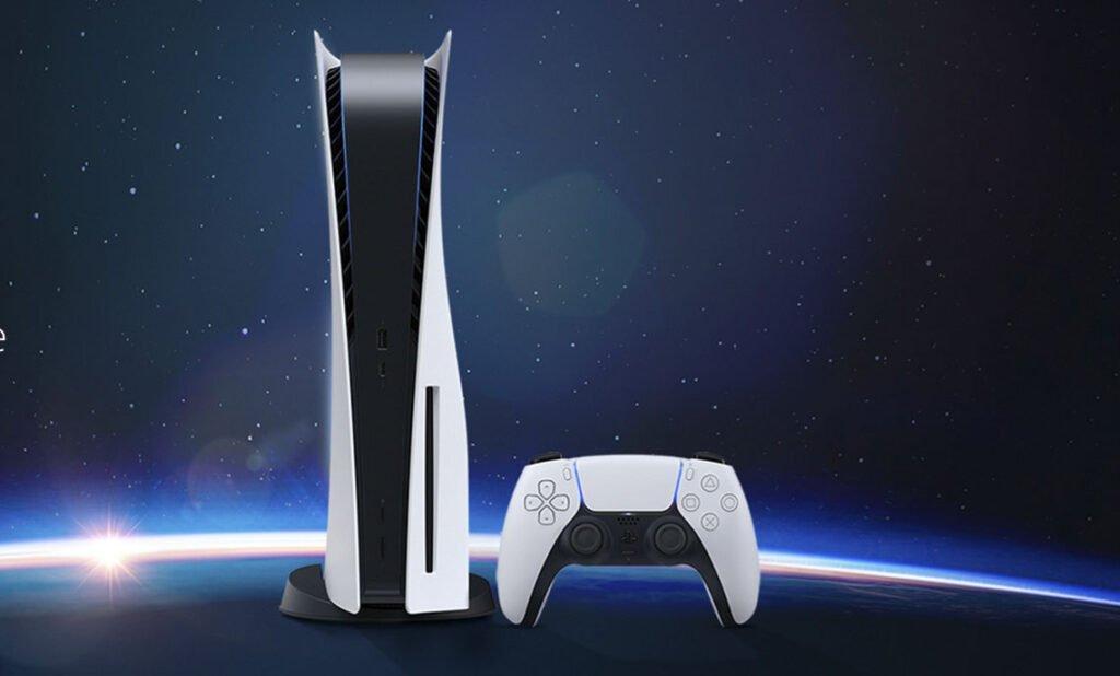 PS5 portada - Todo sobre PlayStation 5: ficha técnica y primeros problemas