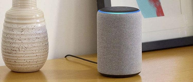 altavoz inteligente Amazon echo plus 2. Qué altavoz inteligente comprar