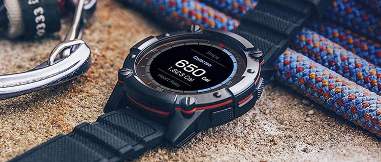 powerwatch 2 - El smartwatch con mejor batería a la venta