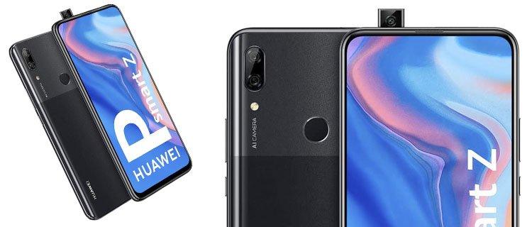 Huawei P Smart Z Los mejores móviles en relación calidad-precio