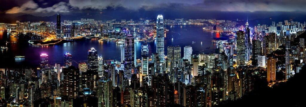 Ciudad de Hong Kong ¿Cómo funciona el 11 del 11 en Aliexpress? Descuentos