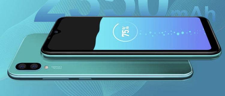 Smartphone KXD A1 movil chino barato