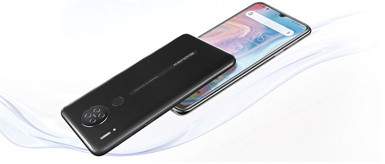 Smartphone Blackview a80 Mejores móviles chinos