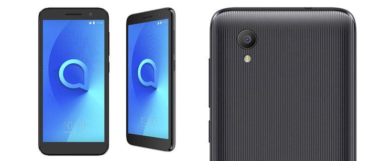 Mejores móviles baratos por menos de 100€Alcatel 5033D