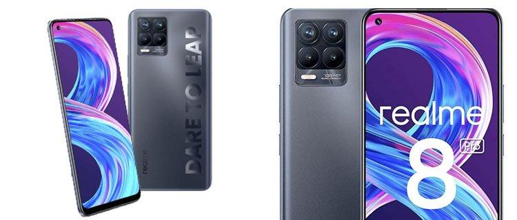 Realme 8 pro - móviles de oferta 2021